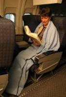 The Cabin Cuddler Blanket