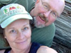 Kathi Calahan and Kevin Manley