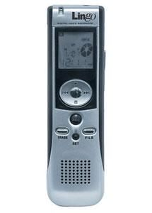 Lingo voice recorder