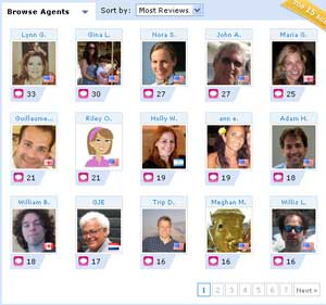 VibeAgent has more than 10,000 agents around the world.