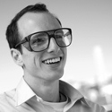 Joe Gebbia of Air bnb.