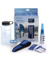 Steripen Traveler water purifier products Keep You hydrated.