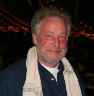 Kent St. John, Senior Travel Editor of GoNOMAD.com