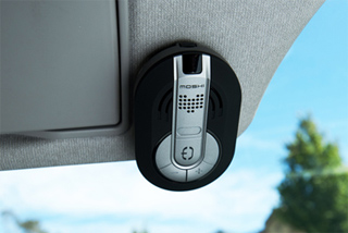 Moshi Bluetooth Handsfree Car Kit