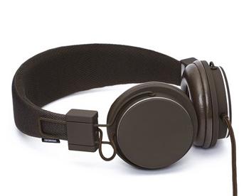 Urbanears headphones.