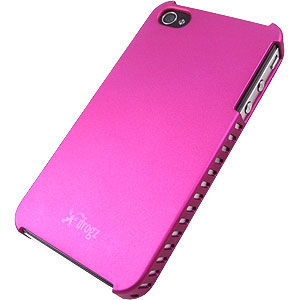 ifrogz LuxeLean iPhone 4 Case