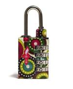 Safe Skies Luggage Lock