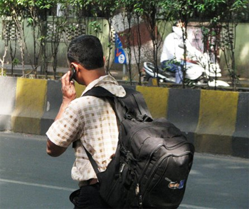 This article will help you keep connected when you're traveling overseas.