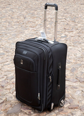 Travel Pro's Expandable Rollaboard Suiter