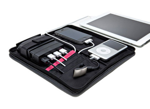 Aviiq mobile charging station.