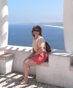 Sun in Crete.