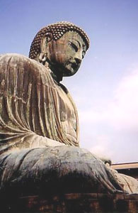 Great Daibutsu of Kamakura