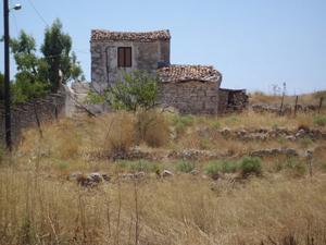 House on Samos.