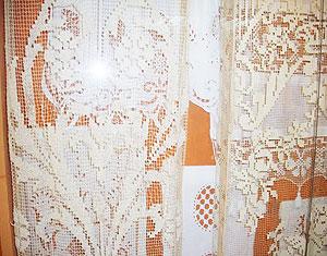 Greek lace