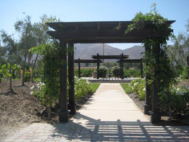 Keyways Winery, Temecula CA.