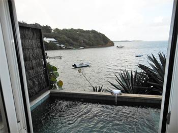 Cap Est Lagoon Resort and Spa, Martinique.