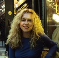 Amy Hamblen