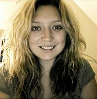 Stephanie Haigh