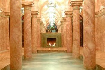 Tribes, Tribulations in a Marrakech Hammam