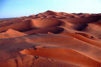 Travel, Explorer Guide to Moroccan Sahara