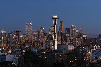 Travel, Local Guide to Seattle Touring – GoNOMAD