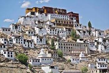 Ladakh, India: Monasteries and Mountains – Page One