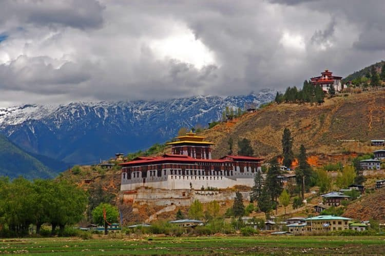 Rethinking Royalty: Bhutan Princess Khendum Dorje