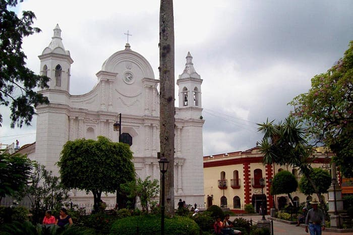 Santa Rosa de Copán, Honduras