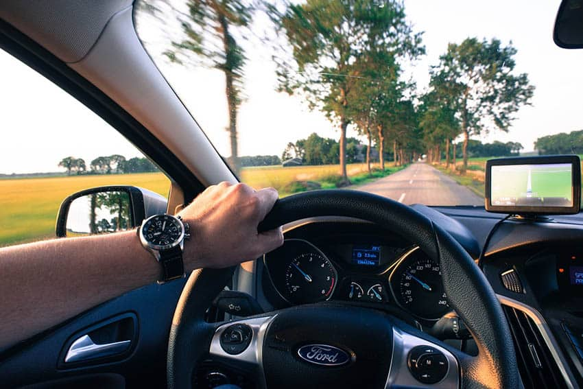 Drive Across the USA with Auto Driveaway Cars