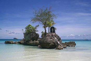Borocay Island, Philippines: GoNOMAD DESTINATION MINI GUIDE