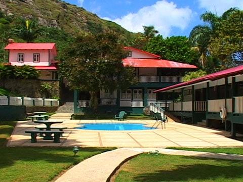 Jayuya Hacienda Gripinas-