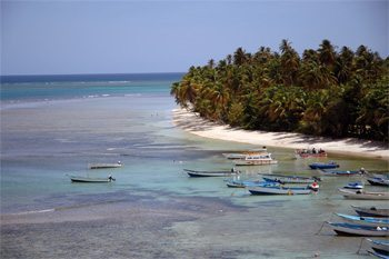Tobago, West Indies