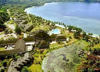 Plantation Club Resort, Seychelles.