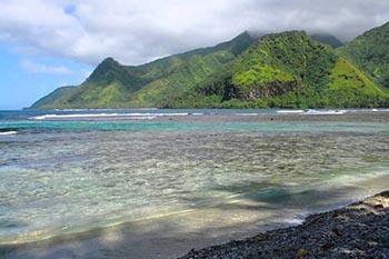 Tahiti Iti: The Forgotten Island