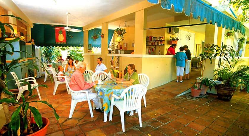 Casa Caribe in Puerto Rico.