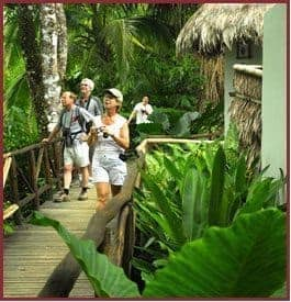 Certification of 'Real' Ecotourism