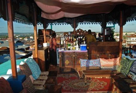 (Photo courtesy of ZanzibarMagic at the Emerson and Green Hotel.