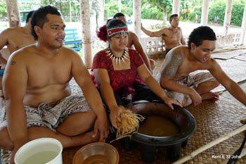 Chasing Eden in Samoa