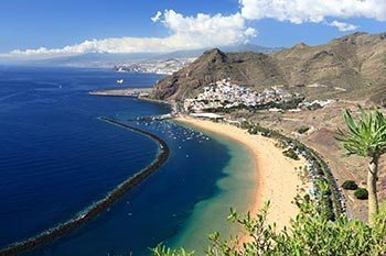 The Canary Islands: GoNOMAD DESTINATION MINI GUIDE
