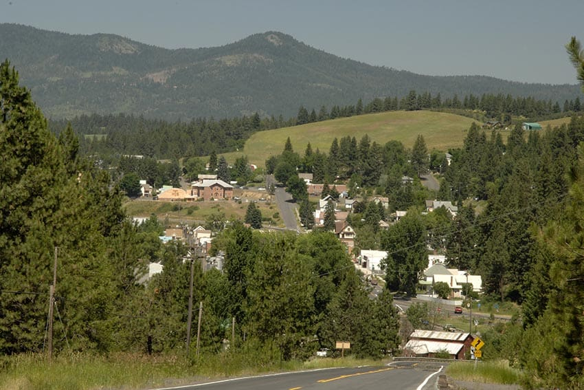 Moscow, Idaho: A Hip College Town Worth a Visit