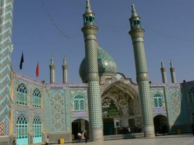 aran-va-bidgol-mosque