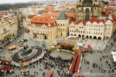 The Promise of Prague: Life in the Czech Republic Challenges and Charms