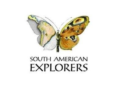South American Explorer's Club