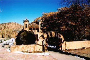 Taos, New Mexico: Still Heavenly