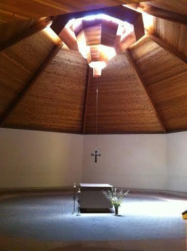 hermitage-chapel
