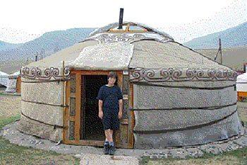 Mongolia: Journey Through The Wild, Wild East