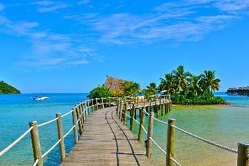 Fiji: The Perfect Vacation Destination