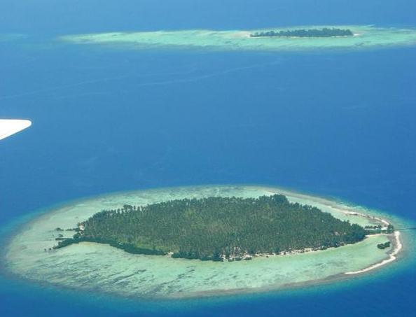 Kura Kura Island: An Indonesian Paradise