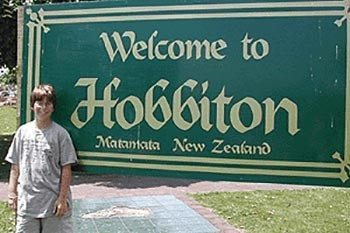 More Than Middle Earth: New Zealand For Kids