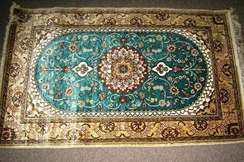 Culture and Carpets: Discovering Turkmenistan Through Its Art